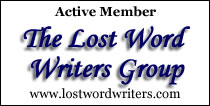 Active member: The Lost Word Writers Group