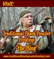 Traditional Black Powder Hunting:
